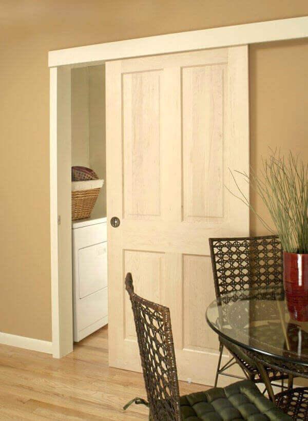 Защо да изберем плъзгаща интериорна врата?