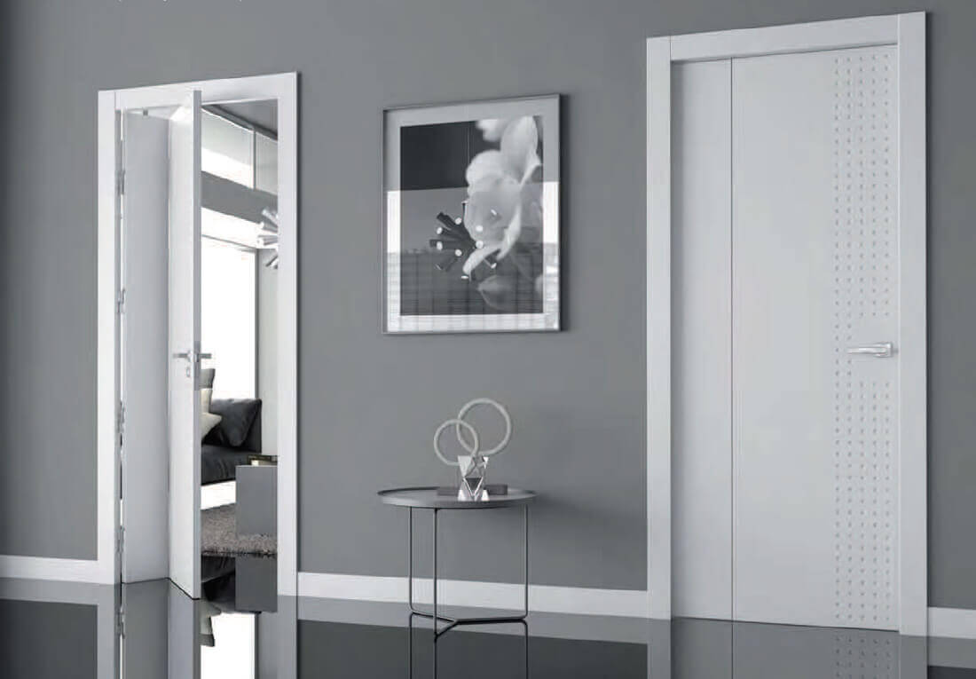 Класика или модерен дизайн за интериорната врата