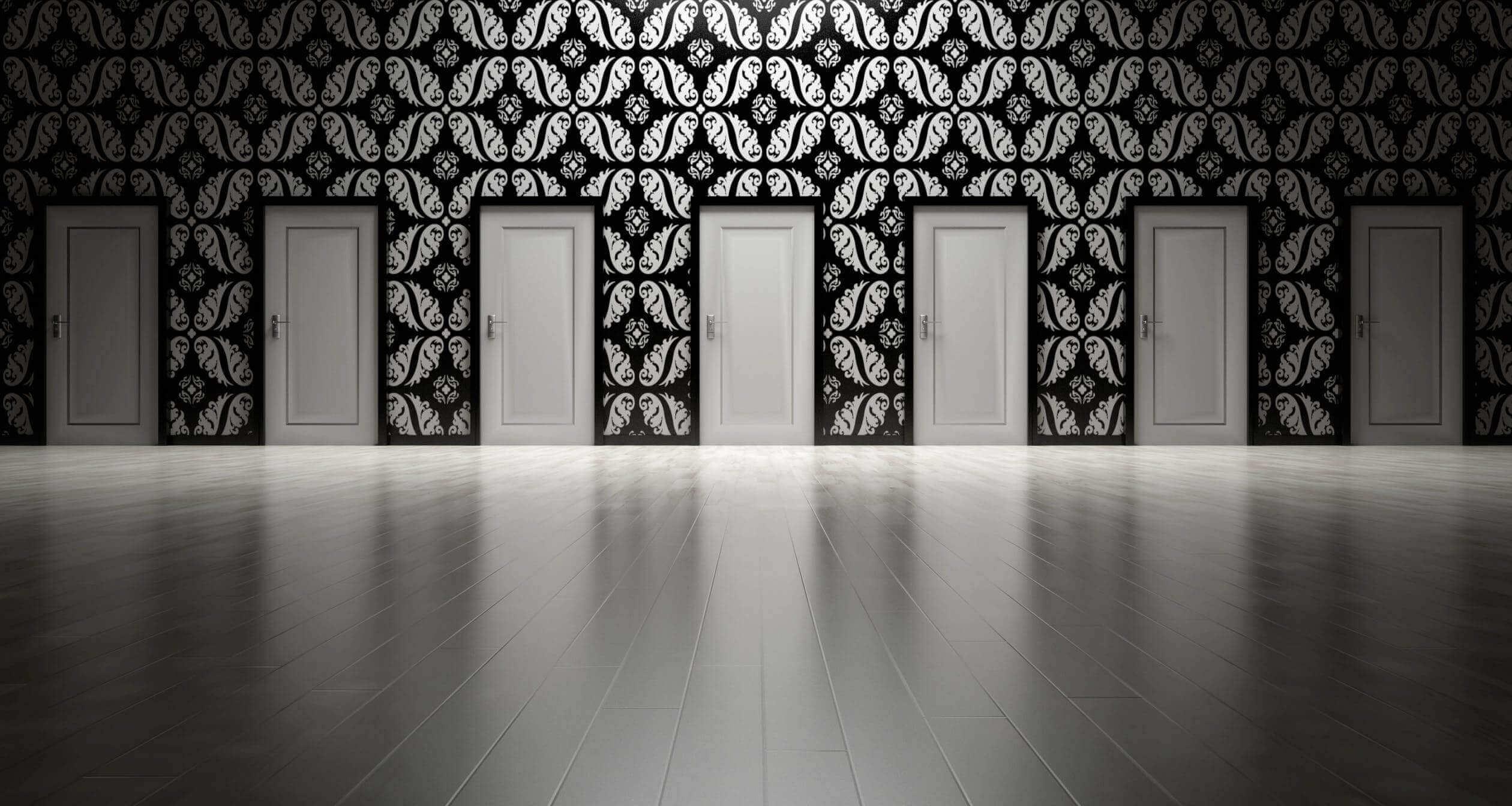 Суеверия за блиндираните врати