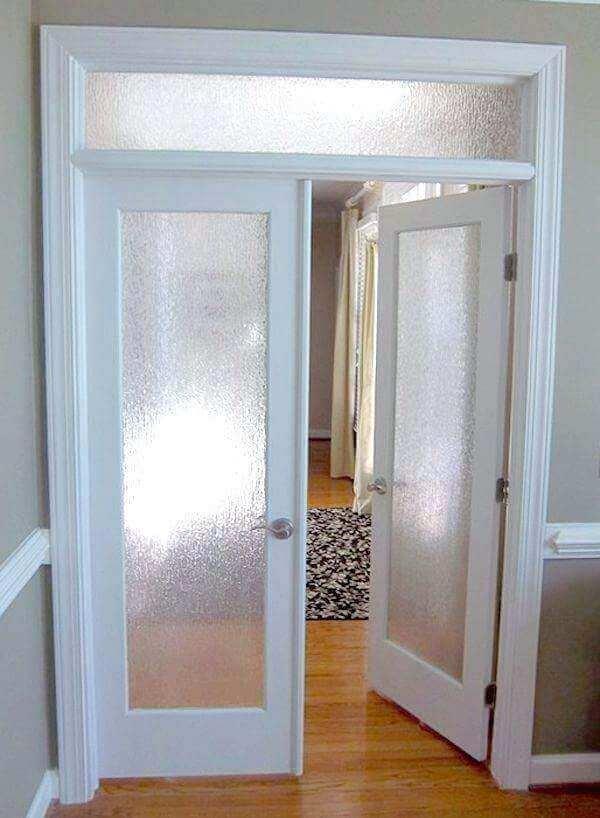 Идеи за освежаване на дома с врати