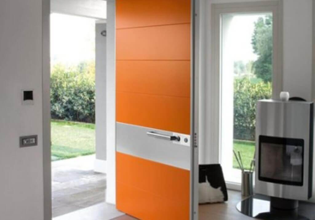 10 причини да изберем по-висок клас входна врата, отколкото входна врата на по-ниска цена