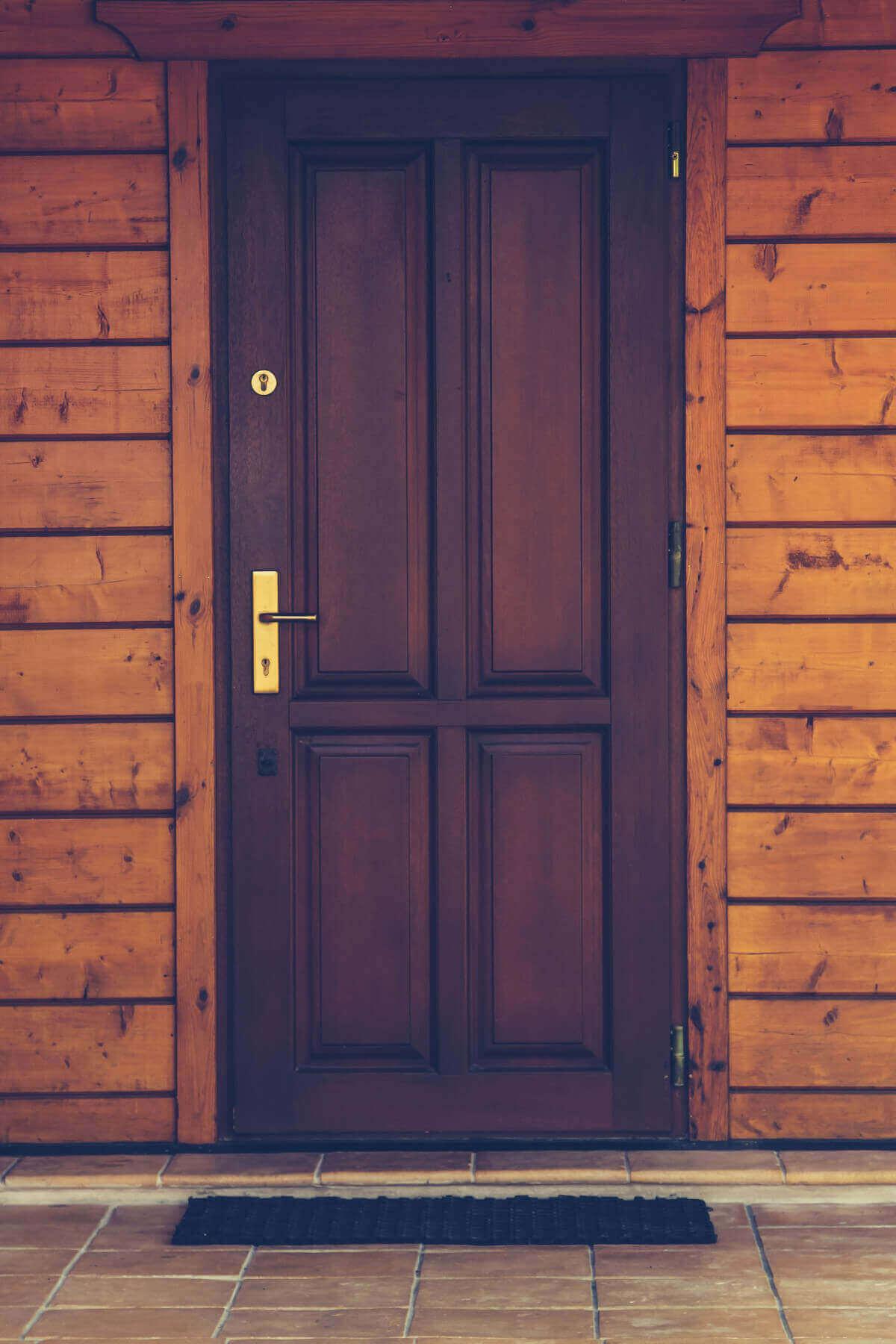 Как да изберем входна врата за нашия дом?