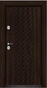 врата модерн 1001 цвят венге