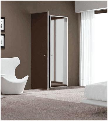 Врата за килер